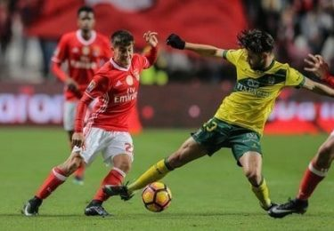 Benfica vs Paços de Ferreira Betting Tip and Prediction