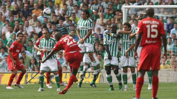 Betis vs Sevilla Betting Tip and Prediction