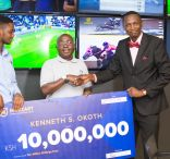 Betting sites in Kenya