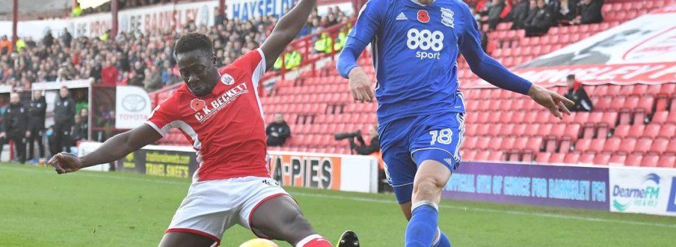 Birmingham vs Barnsley Betting Tip and Prediction