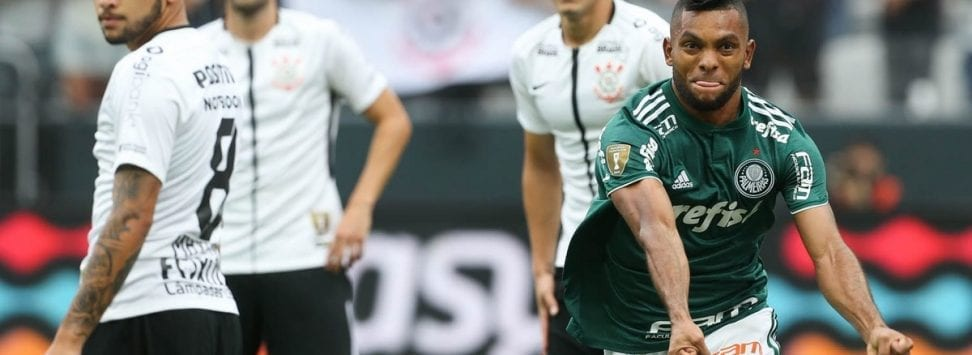 Pronóstico Corinthians vs Palmeiras
