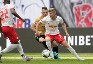 Moenchengladbach vs RB Leipzig Betting Tip and Prediction