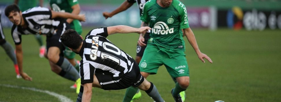 Botafogo vs Chapecoense Betting Tip and Prediction