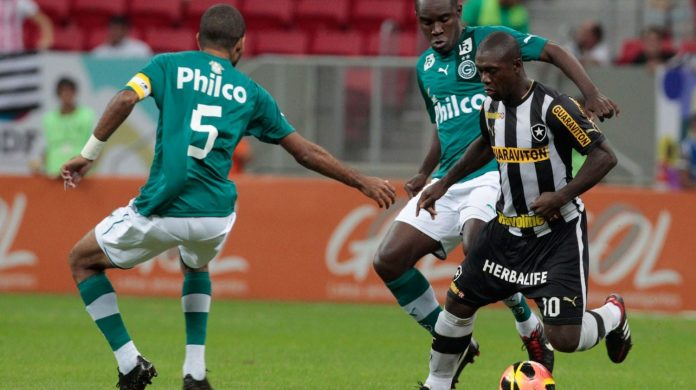 Botafogo vs Goiás Betting Tip and Prediction