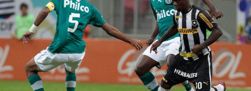 Botafogo vs Goiás Betting Tip and Prediction