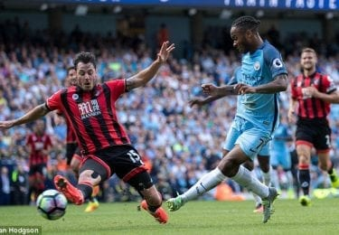 Bournemouth vs Manchester City Betting Tip and Prediction