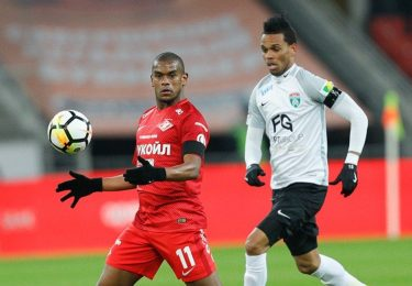 Braga vs Spartak Moscow Betting Tip and Prediction