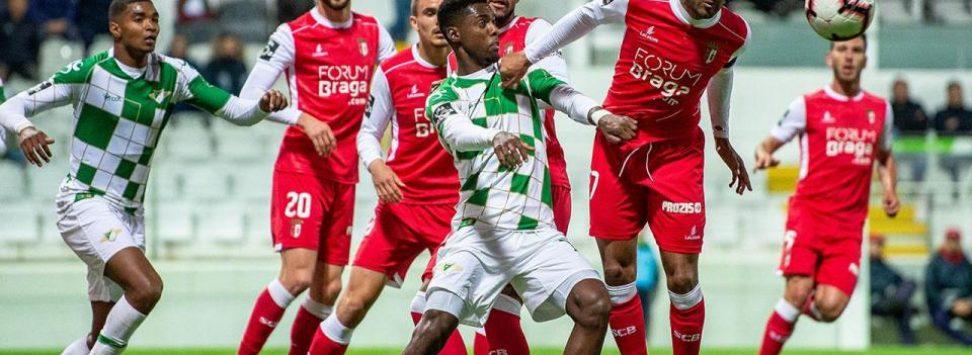 Braga vs Moreirense Betting Tip and Prediction