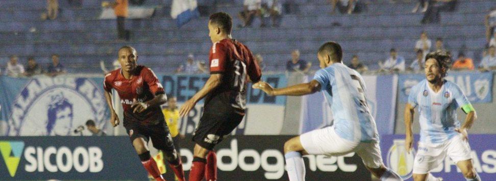 Brazil Pelotas x Botafogo-SP Betting Tip and Prediction