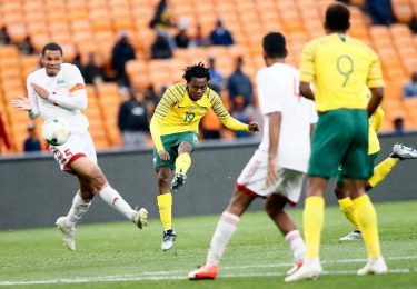 Côte d'Ivoire vs South Africa Betting tip and Prediction