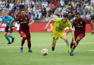 CFR Cluj vs Astana Betting Tip and Prediction