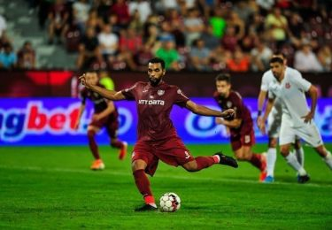 CFR Cluj vs Slavia Prague Betting Tip and Prediction