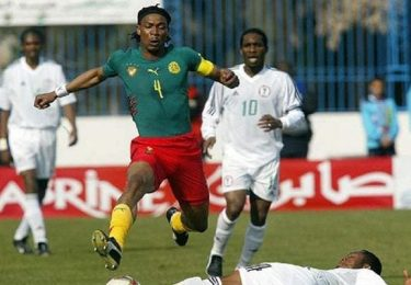Nigeria vs Cameroon Betting Tip and Prediction