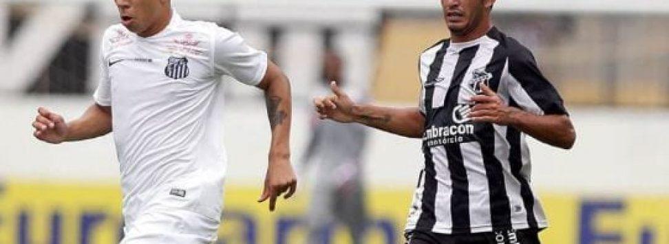 Ceará vs Santos Betting Tip and Prediction