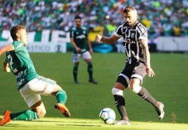 Pronóstico Ceará vs Palmeiras