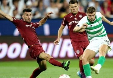 Celtic vs CFR Cluj Betting Tip and Prediction