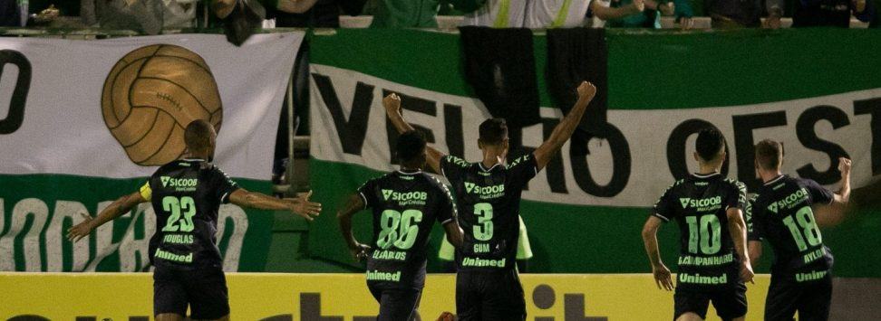 Pronóstico Chapecoense vs Corinthians