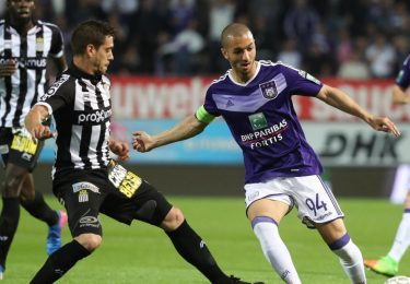 Charleroi vs Anderlecht Betting Tip and Prediction