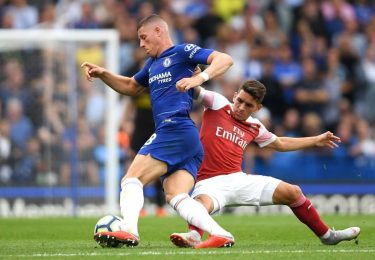 Chelsea vs Arsenal Betting Tip and Prediction