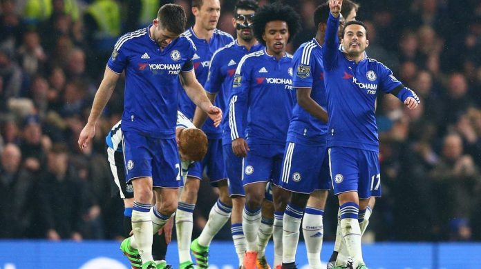 Pronóstico Chelsea vs Newcastle