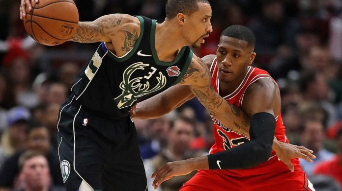 Chicago Bulls vs Milwaukee Bucks Prediction and Betting Tip