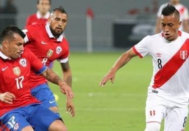 Chile vs Peru Betting Tip and Prediction