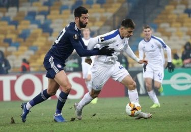 Club Brugge vs Dynamo Kyiv Betting Tip and Prediction