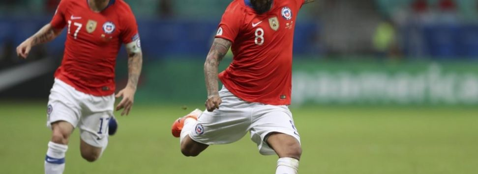 Colombia vs Chile Betting Tip and Prediction
