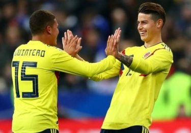 Colombia vs Qatar Betting Tip and Prediction