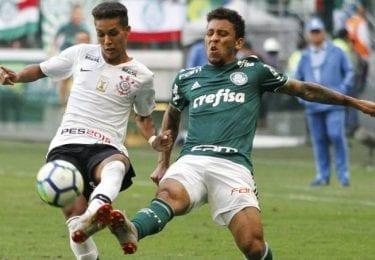 Corinthians vs Palmeiras Betting Tip and Prediction