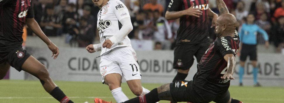 Corinthians vs Athletico-PR Betting Tip and Prediction