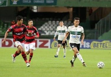 Coritiba vs Atlético-GO Betting Tip and Prediction