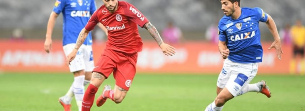 Cruzeiro vs Internacional Betting Tip and Prediction