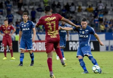 Cruzeiro vs Fluminense Betting Tip and Prediction