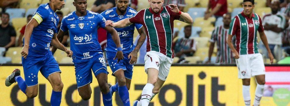 Cruzeiro vs Fluminense Betting Tip and Prediction