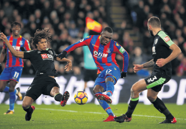 Crystal Palace vs Bournemouth Betting Tip and Prediction