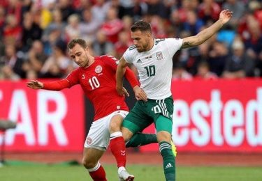 Denmark vs Georgia Betting Tip and Prediction