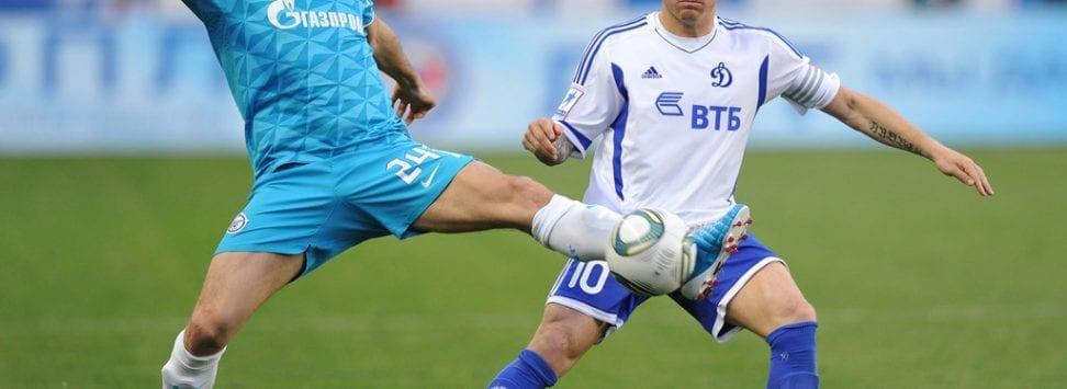 Pronóstico Dinamo Moscow vs Zenit St. Petersburg