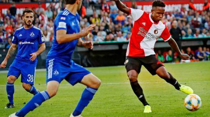 Pronóstico Zwolle vs Feyenoord