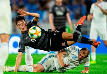Dundalk vs Slovan Bratislava Betting Tip and Prediction