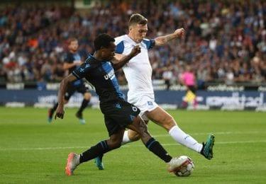 Pronóstico Dynamo Kyiv vs Club Brugge