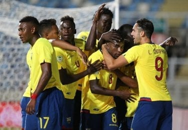 Ecuador U20 vs South Korea U20 Betting Tip and Prediction
