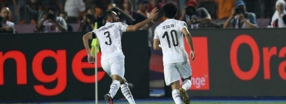 Pronóstico Egipto vs Sudáfrica
