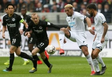 Eintracht vs Hoffenheim Betting Tip and Prediction