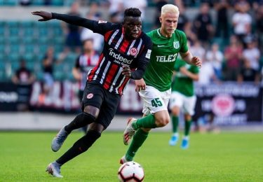 Eintracht Frankfurt vs Flora Betting Tip and Prediction