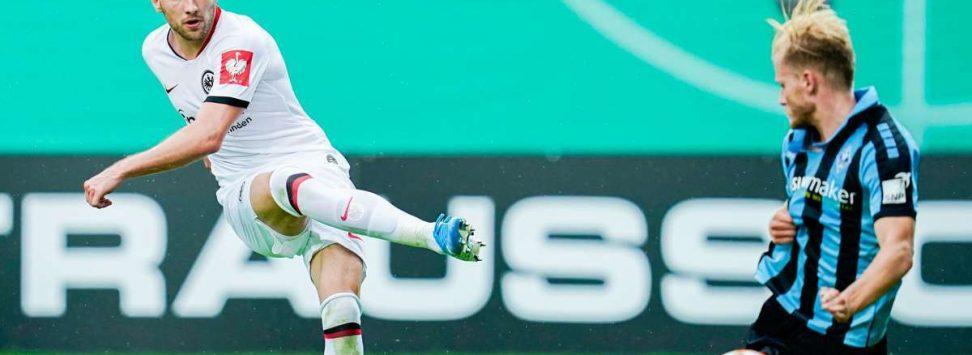 Eintracht Frankfurt vs Strasbourg Betting Tip and Prediction