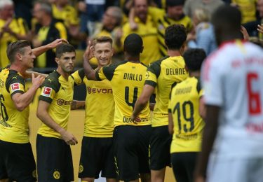 Dortmund vs Eintracht Betting Tip and Prediction