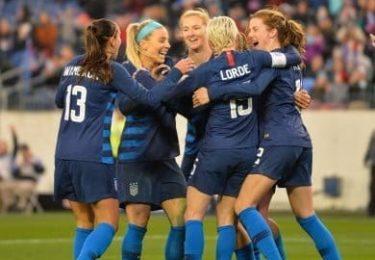 England vs USA Betting Tip and Prediction