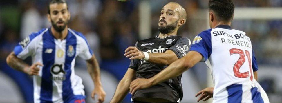 FC Porto vs Vitoria de Guimaraes Betting Tip and Prediction
