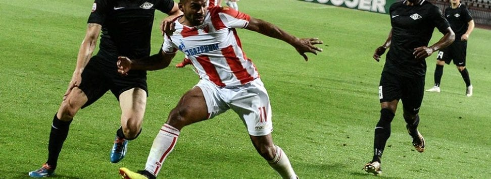 FK Crvena Zvezda vs Suduva Betting Tip and Prediction